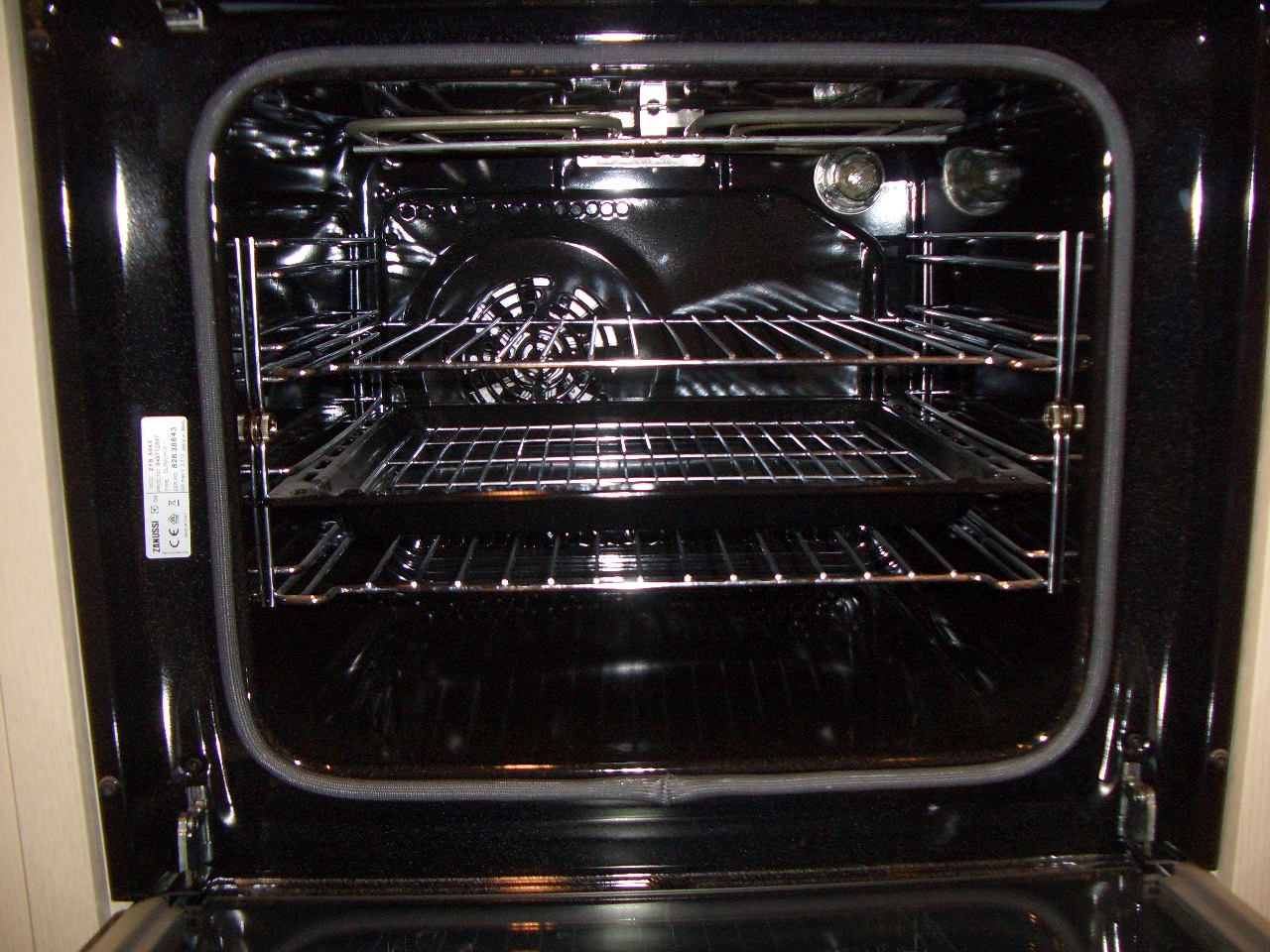 Sparkly Oven Homepage For Oven Cleaning Services In Solihull